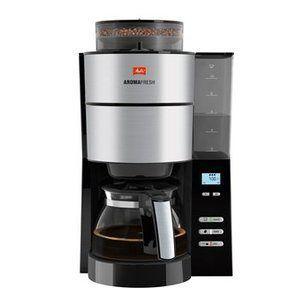 Velsete 44 Bedste Kaffemaskiner Med Kværn (September 2019)   Rangering.dk MK-66