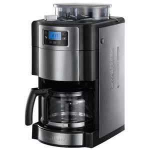 Tidsmæssigt 44 Bedste Kaffemaskiner Med Kværn (September 2019)   Rangering.dk TH-19