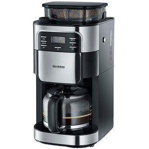 Ubrugte 44 Bedste Kaffemaskiner Med Kværn (September 2019)   Rangering.dk SE-03